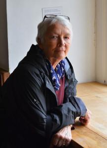 Jenny Hobbs