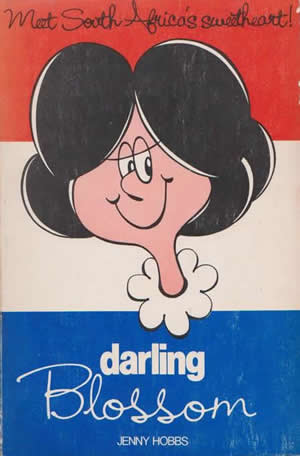 Darling Blossom, by Jenny Hobbs