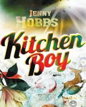 Kitchen Boy, by Jenny Hobbs