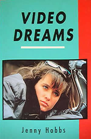 Video Dreams, by Jenny Hobbs